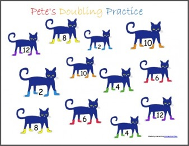 73 Cool Pete the Cat Freebies and Teaching Resources.