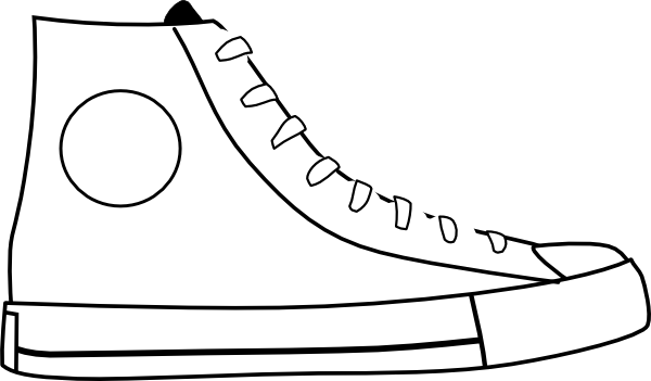 Pete The Cat White Shoe Hi School Whiteshoehi Converse.