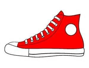 Pete the cat shoes clipart 1 » Clipart Portal.