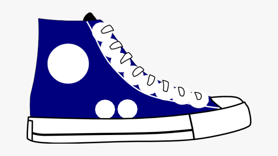 Permalink To Tennis Shoes Clipart.