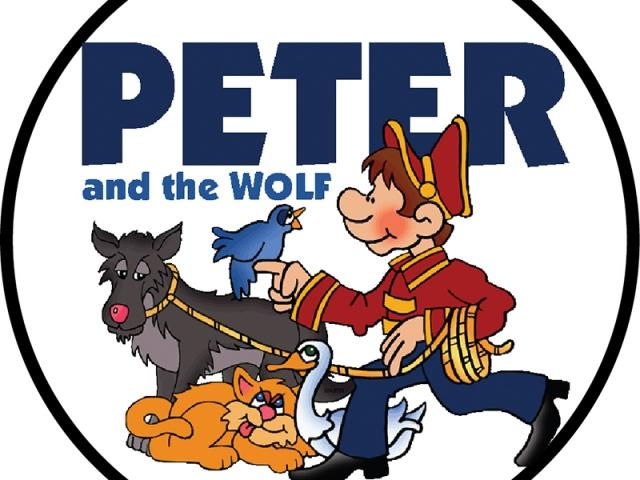 Lollipops Family Concerts: Peter and the Wolf, , OH.