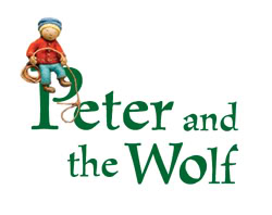 One Blessed Mamma: Maestro Classics Peter and the Wolf Review.