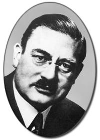 Peter Debye.