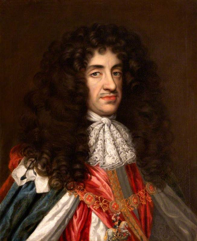 1000+ ideas about Charles Ii Of England on Pinterest.