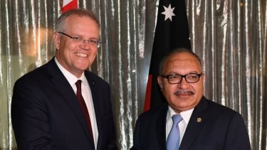 PNG prime minister Peter O\'Neill resigns amid political.