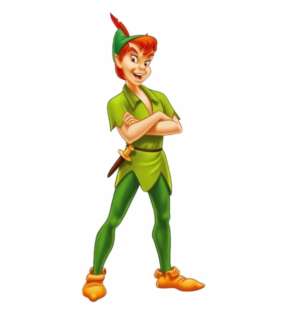Image Peter Pan.