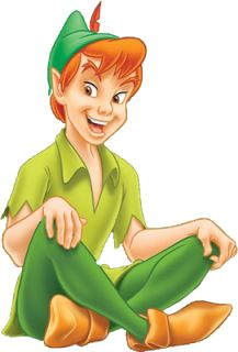 School buttoned peter pan shirt clipart.