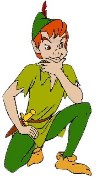 Free Peter Pan Clipart, Download Free Clip Art, Free Clip.