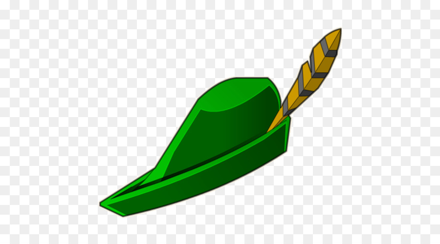 Peter pan hat clipart 3 » Clipart Station.