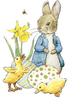 Free Beatrix Potter Cliparts, Download Free Clip Art, Free.