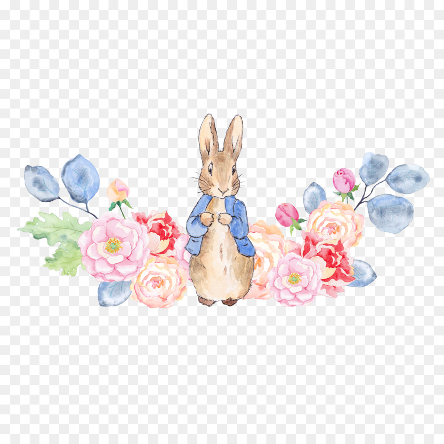 Peter rabbit clipart 5 » Clipart Station.