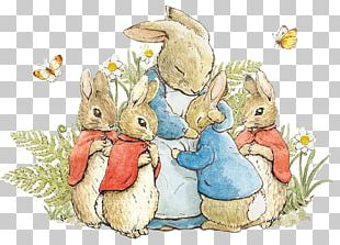 Peter Rabbit PNG Images, Peter Rabbit Clipart Free Download.
