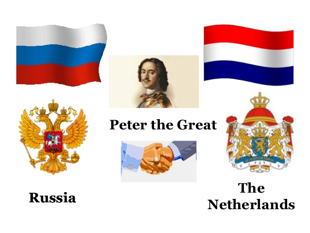 Peter the Great.