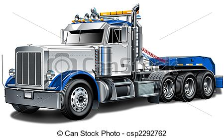 Peterbilt Illustrations and Clip Art. 56 Peterbilt royalty free.