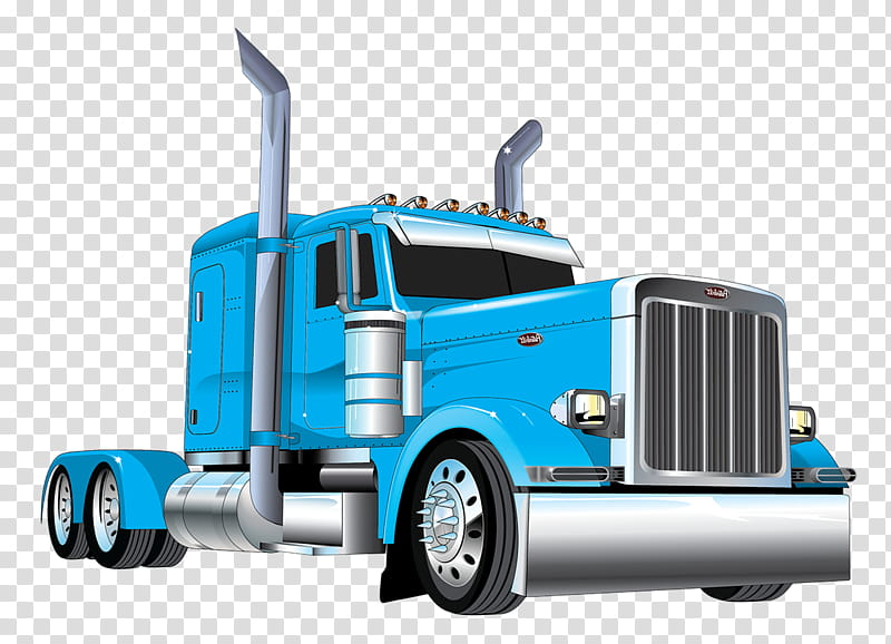 Tesla, Peterbilt, Peterbilt , Car, Semitrailer Truck, Tesla.
