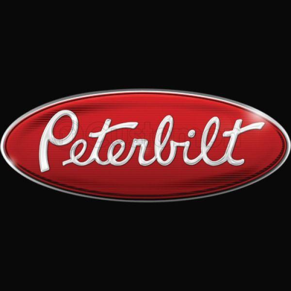 PETERBILT LOGO iPhone 6/6S Plus Case.