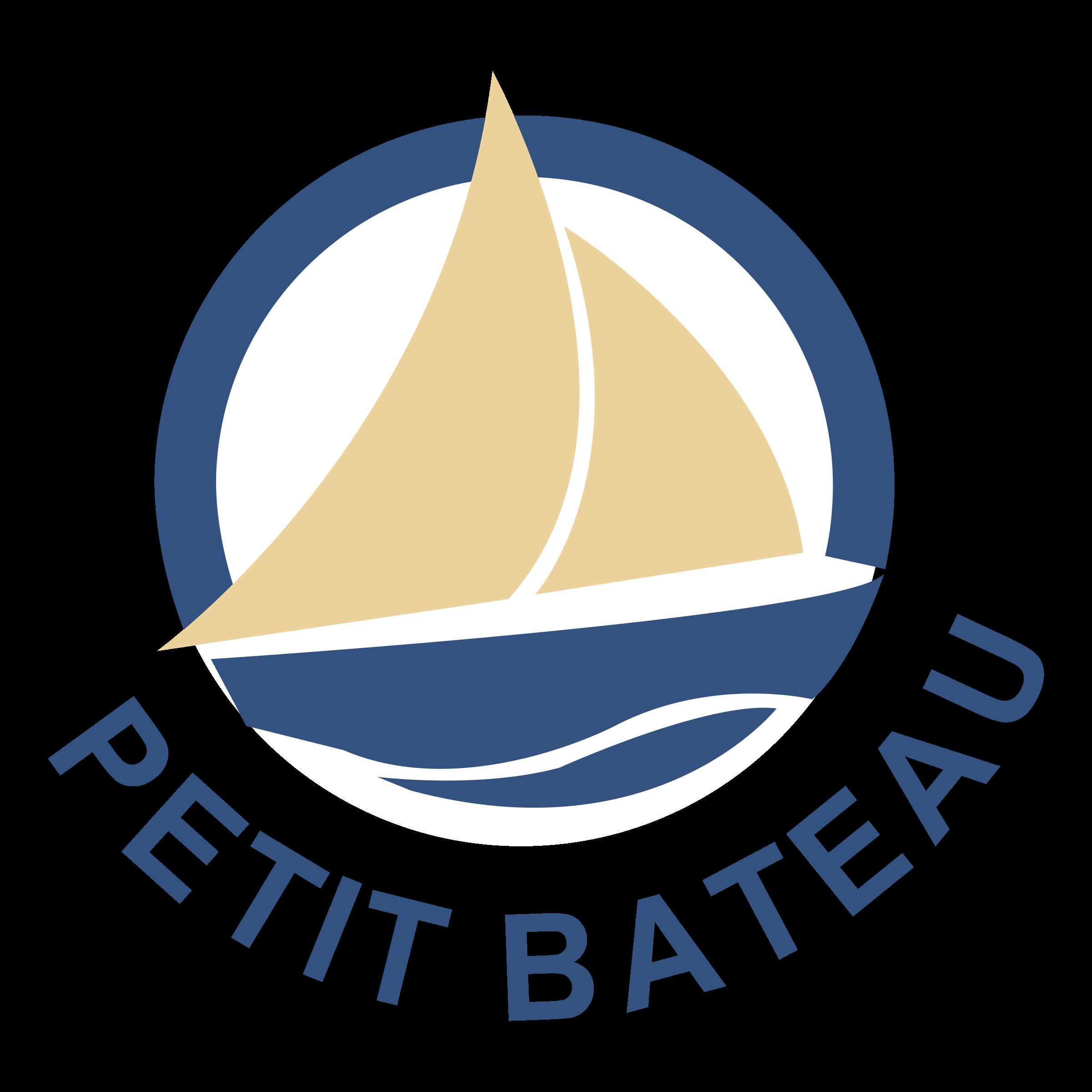 Petit Bateau Logo PNG Transparent & SVG Vector.