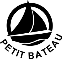 Petit bateau logo png 3 » PNG Image.
