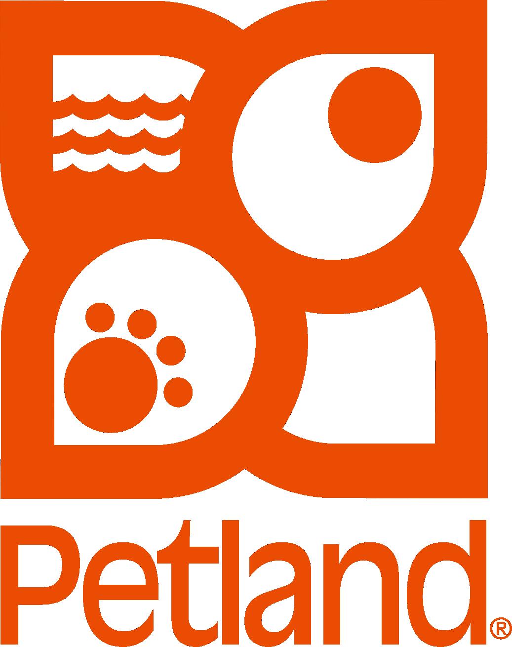 Petland Logo.
