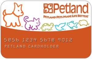 Pet Financing.