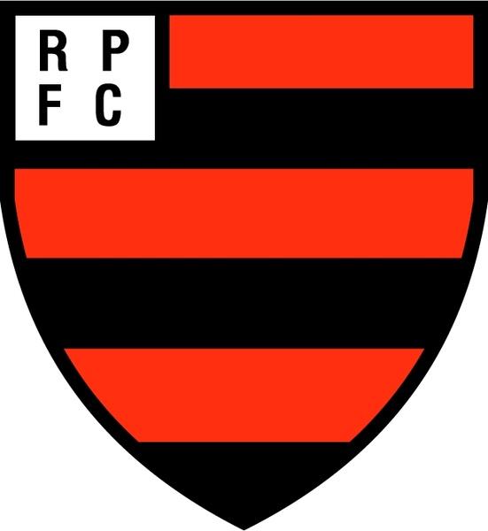 Rio petropolis futebol clube do rio de janeiro rj Free vector in.