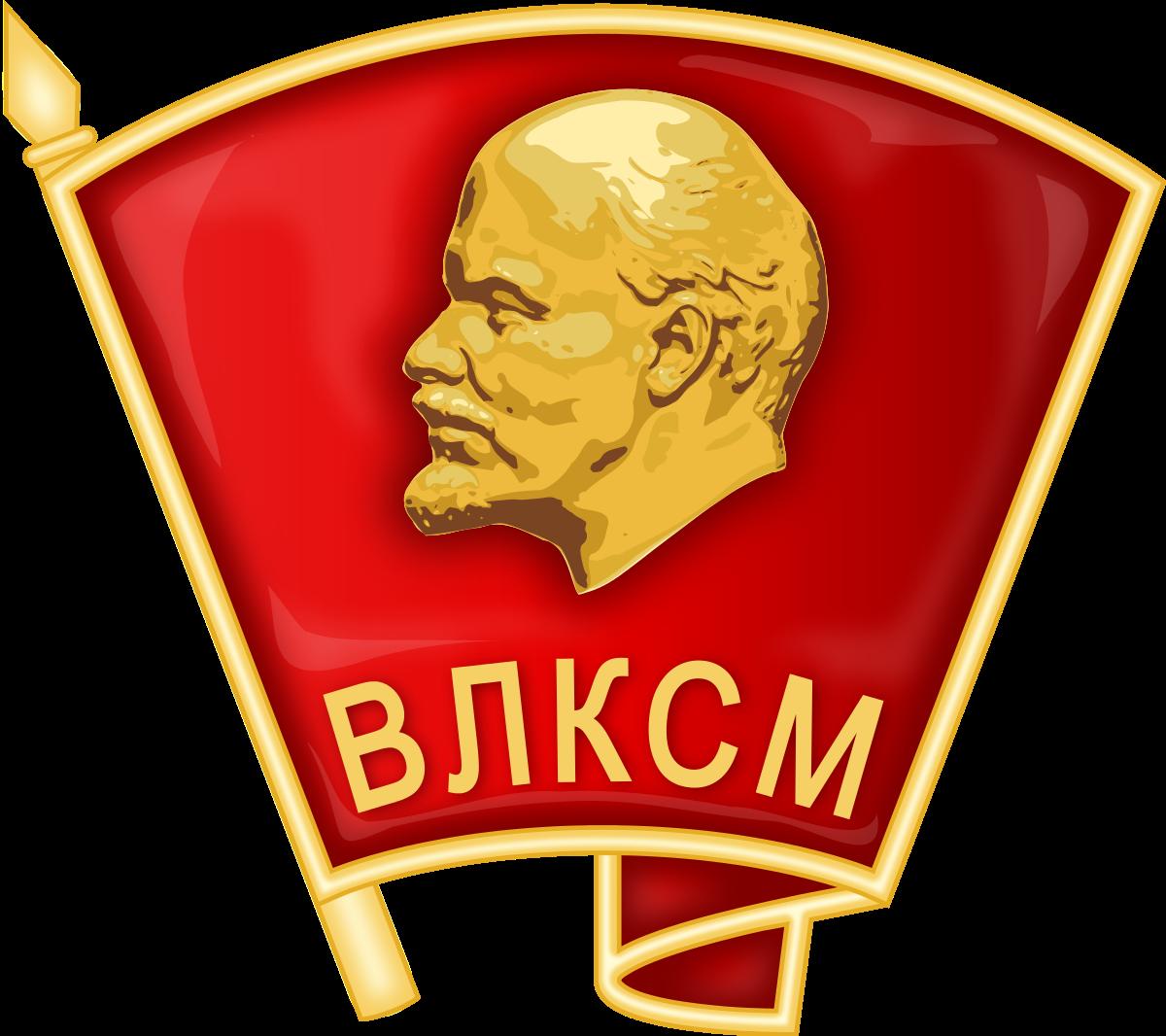Komsomol.