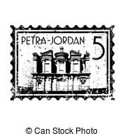 Petra Illustrations and Clip Art. 72 Petra royalty free.