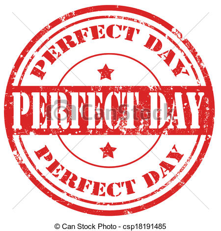 Perfect day Clipart Vector and Illustration. 1,685 Perfect day.