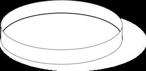Petri Dish Clip Art at Clker.com.