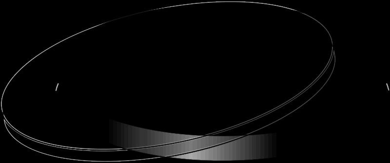 Free Clipart: Petri dish, open.