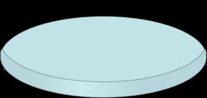 Light Blue Petri Dish Open Clip Art at Clker.com.
