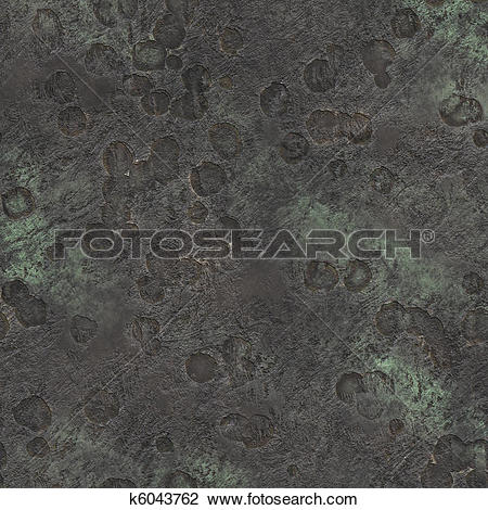 Clip Art of petrification k6043762.