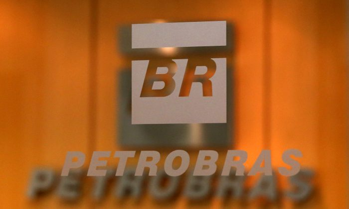 Petrobras Rejects Latest Eig.