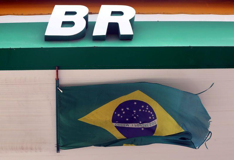 Petrobras plans to raise $26.9 billion with asset sales.