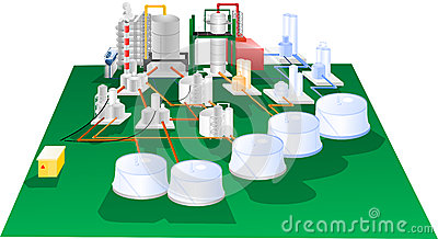 Related Keywords & Suggestions for Petrochemical Clipart.