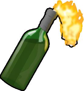Fancy Molotov Clip Art Download.