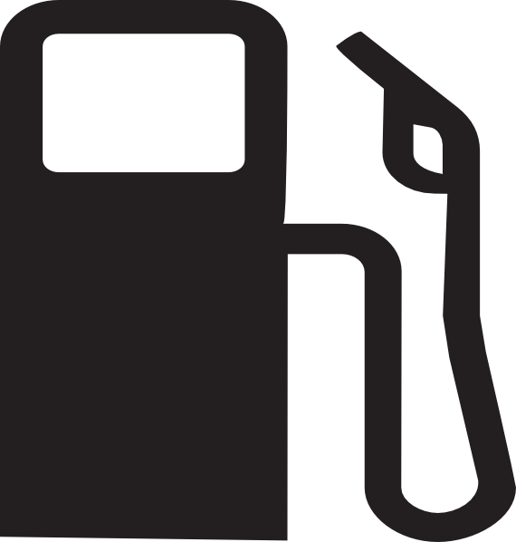Gas Icon Png #279766.