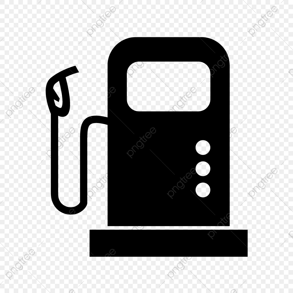 Vector Fuel Station Icon, Fuel, Petrol Pump, Station PNG and.