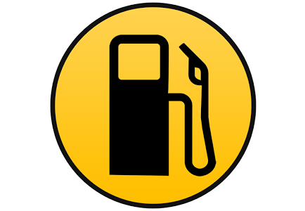 Fuel, petrol PNG images free download.