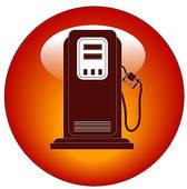 Petrol pump Stock Illustration Images. 1,877 petrol pump.