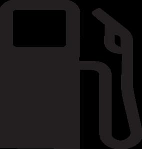 Gas Petrol Station Clip Art at Clker.com.