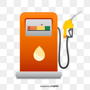 Petrol Station Png, Vector, PSD, and Clipart With.