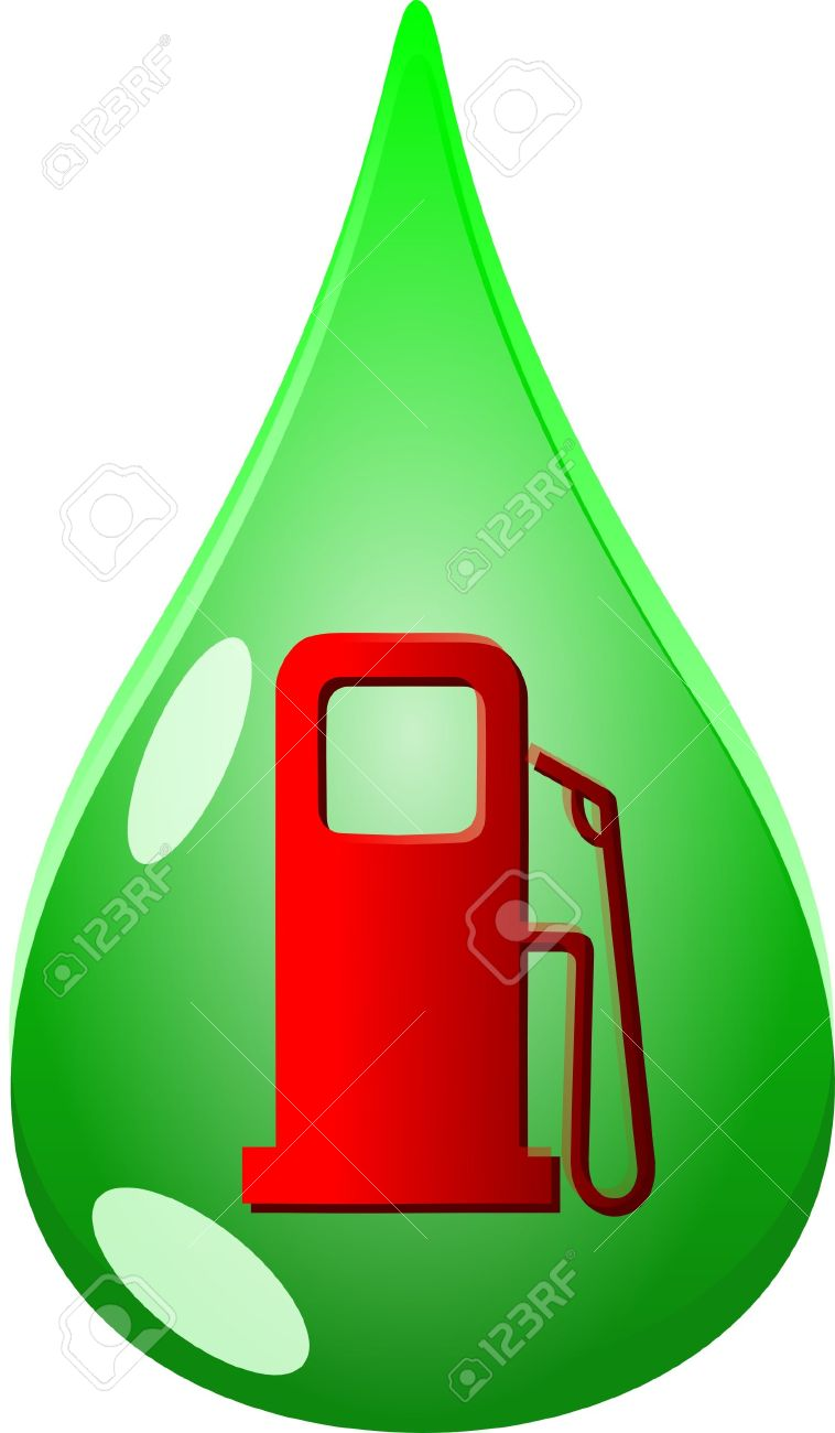 Fuel Dispenser.