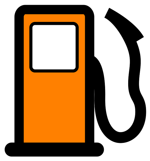 Free vector graphic: Gasoline Pump, Fuel Dispenser.