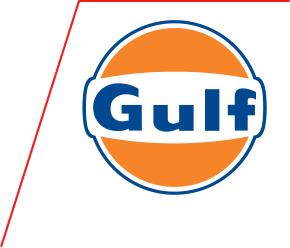 Gulf Oil.