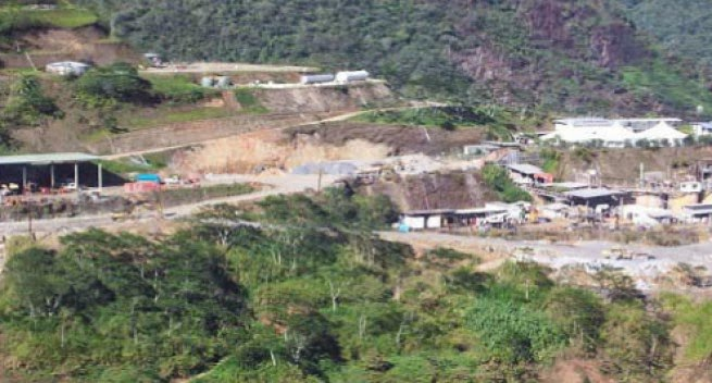 PNG\'s Tolukuma mine to cease operations this month.
