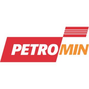 Petromin logo, Vector Logo of Petromin brand free download.