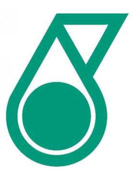 Logo Petronas.