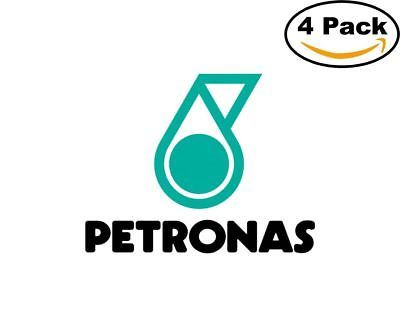 Stamping and Stickers 45076: Gas Oil Company Petronas Logo 4.