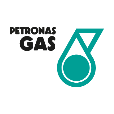 Petronas Gas logo vector (.EPS, 385.42 Kb) download.